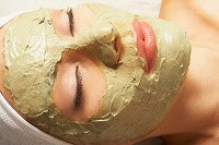 acne mask - Desiredface - European Facial Workout - California - www.desiredface.com